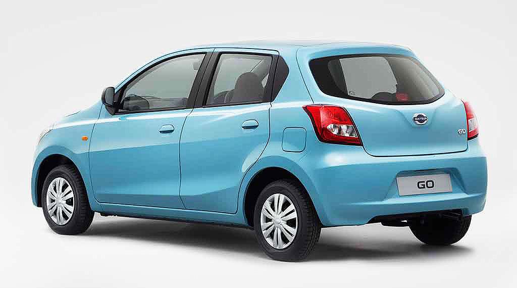 Datsun Go Ahash Nissan Thanjavur, Tamilnadu